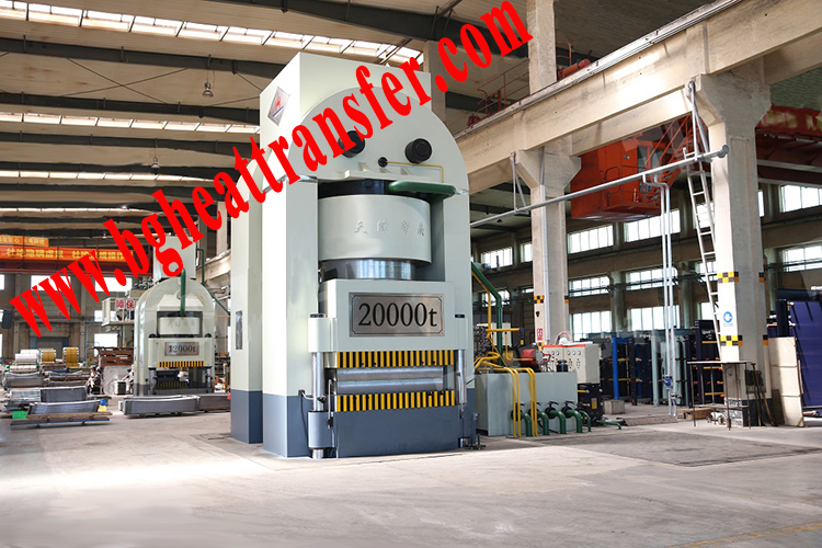 Metal-plate hydraulic press.jpg
