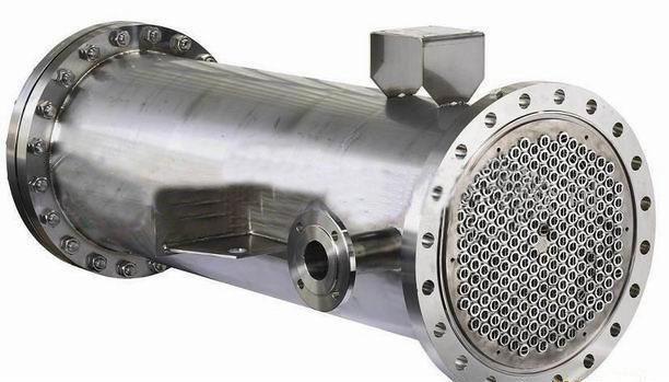 Stainless Steel Shell&Tube Heat Exchanger.jpg